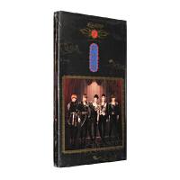 至上励合 首张专辑 齐天大盛 1CD+赠日历式歌词本