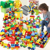 邦宝 乐高式积木女孩玩具系列拼插积木 女神过家家儿童玩具生日礼物
