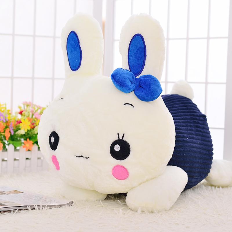 兔公仔大号毛绒玩具兔布娃娃小兔子玩偶小白兔