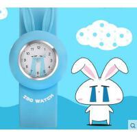 儿童趣味卡通手表  小巧精致  可爱糖果色 学生幼儿宝宝玩具小孩表