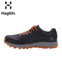 Haglofs火柴棍男款轻便透气越野跑鞋492140