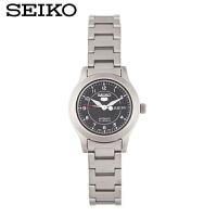 【全国联保】精工SEIKO 5号盾牌系列 SYME03K1 机械表女士手表