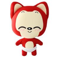 [当当自营]Aoger 澳捷尔 12寸软体阿狸系列 阿狸 毛绒公仔娃娃玩具 30cm
