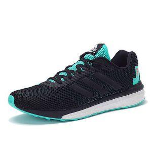 adidas阿迪达斯2016年新款男子运动感应系列跑步鞋AQ6082