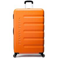 (可礼品卡支付)Delsey 法国大使(delsey)新品静音万向轮拉杆箱商务出差旅游行李箱男士女士登机箱密码箱