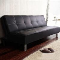 亿家达 简约现代多功能两用小户型实木可折叠 可折叠懒人沙发床