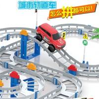 益智力玩具车儿童1-2-3周岁以上小女孩子男宝宝4-5-6-7岁男童男孩