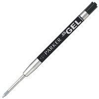 【当当自营】PARKER 派克乔特凝胶水笔黑色墨水笔芯