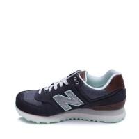 New Balance 女士574系列复古跑步鞋WL574BEA 支持礼品卡支付