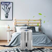 【当当自营】Delonghi/德龙 DD30P 除湿机家用地下室抽湿机吸湿器大抽湿量