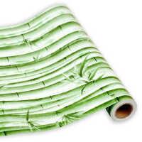 斯图牌 PVC自粘墙纸  4.5平方 胶面壁纸  电视背景卧客厅 ST6679