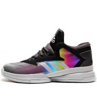 adidas阿迪达斯男鞋利拉德2代外场实战靴运动篮球鞋AQ8555