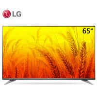 【当当自营】LG彩电 65UH7500-CA LG65英寸4K 智能电视 臻广色域 纤薄机身网络 硬屏电视 客厅电视