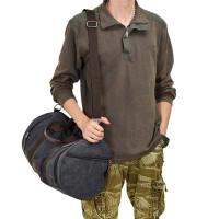 【支持礼品卡支付】男士运动大包手提包旅行包帆布包旅游包大容量单肩包斜挎包