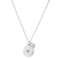 Arts & Crafts/A&C signature系列复古十字造型女士长项链 支持礼品卡支付