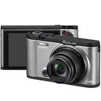【当当自营】 Casio/卡西欧 EX-ZR2000 数码相机 银色