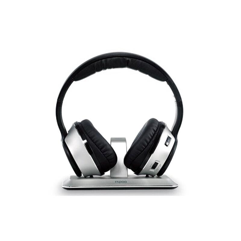4g无线高保真麦克风耳机