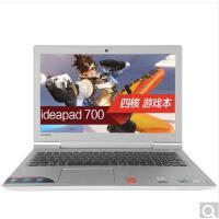 联想拯救者 ideapad 700-15  I7 6700 8G内存 1T硬盘 4G独显950 W10 15.6英寸白色游戏笔记本