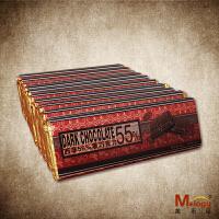 美乐臣西非55% 黑巧克力 纯可可脂排块 500克
