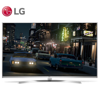 【当当自营】LG彩电 60UH8500-CA 60英寸4K智能电视臻广色域IPS硬屏 宽广视角 哈曼卡顿音响 纤薄机身
