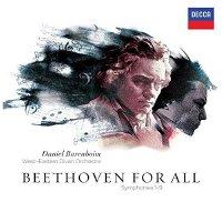 [现货]贝多芬交响曲全集