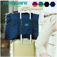收纳包 折叠包 旅行包 防水包 尼龙拉杆箱挂包 大容量手提易收纳耐脏