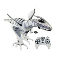佳奇TT320超大红外线遥控机器恐龙 智能感应雷射跟踪儿童电动玩具