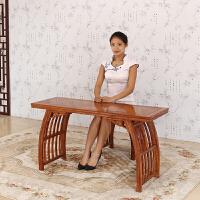 包邮简迪红木家具花梨木琴桌明清琴台中式仿古钢琴桌子实木电脑琴台桌