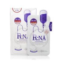 可莱丝胶原蛋白质RNA紫色款 提亮针剂面膜  补水保湿