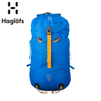 Haglofs火柴棍户外极简轻量背包40升334022