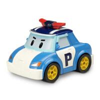 [当当自营]Silverlit 银辉 POLI系列 珀利警车(合金版) SVPOLI83162STD