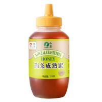 [当当自营] 中粮 山萃 荆条成熟蜂蜜 1kg