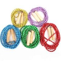 大贸商 5米群体跳绳 多人跳绳 儿童跳绳玩具 体育用品 AF00275