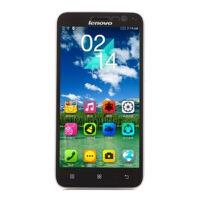 Lenovo/联想 A806黄金斗士A8 联通4G手机单卡