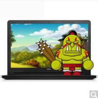 戴尔(DELL)飞匣14E-3525 14英寸轻2G独显薄商务办公游戏笔记本电脑i5第七代 14ER-3525B黑色 4G内存 500GB硬盘 Win10