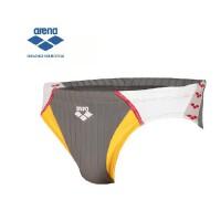 arena阿瑞娜 男士三角泳裤 运动健身款 有排水线耐穿 3103