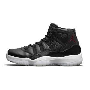NIKE/耐克 Air Jordan 11  AJ11 乔十一男子篮球鞋运动鞋飞人大灌篮378037-002-003