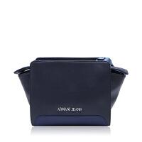 AJ ARMANI JEANS拼色设计女士单肩斜挎翅膀包 支持礼品卡支付