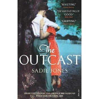Costa Book Awards 2008: First Novel Award: The Outcast