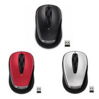 Microsoft/微软 无线便携鼠标3000v2 Nano接收器 2.4G无线 全新盒装正品行货