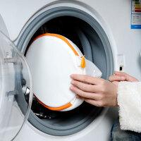 日本小久保洗衣袋 内衣文胸毛衣洗衣机洗护袋 细网/粗网洗涤网袋