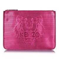 KENZO/高田贤三 女士粉红色手拿包 支持礼品卡支付
