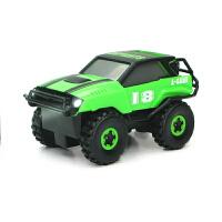越野先锋 可变速电动车车模儿童玩具4款随机发送