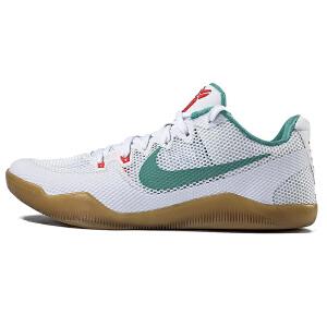 Nike Kobe11 科比11 ZK11低帮男子篮球实战运动鞋836184-103