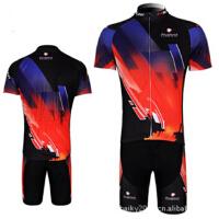 骑行NALINI 骑行服套装排汗透气短袖骑行服单车服