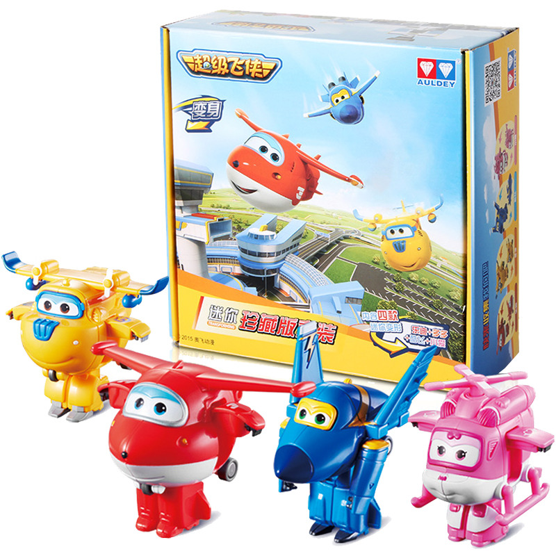 超级飞侠儿童玩具