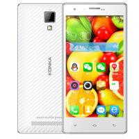 Konka/康佳 K25 5英寸大屏 四核移动4G 安卓智能手机 双卡双待