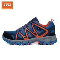 美国TFO户外登山鞋男女款徒步鞋运动鞋防滑耐磨越野跑鞋防水透气
