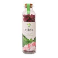 春播玫瑰花茶50g