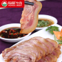 【恒都】五香带皮牛肉250g 重庆美食半成品菜方便快捷菜 凉菜私房菜熟